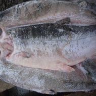 рыба с красной икрой